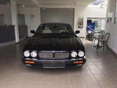 gebraucht Jaguar XJR 4,0 Kompressor Limousine