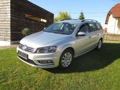 gebraucht VW Passat Variant Comfortline 1,4 TSI EcoFuel Erdgas Kombi / Family Van