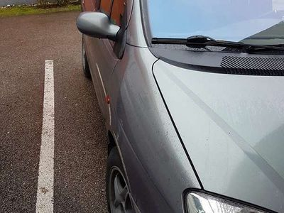 gebraucht Renault Mégane ScénicSCENIC JA Limousine