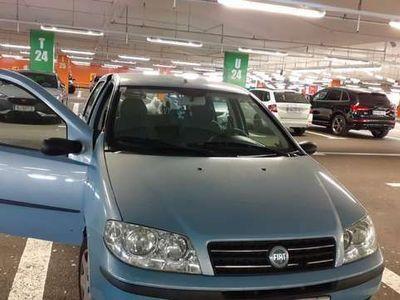 gebraucht Fiat Punto 1,2 Dynamic