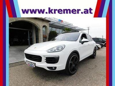 gebraucht Porsche Cayenne II 3,0 Aut./PANO./LUFT./ACC/