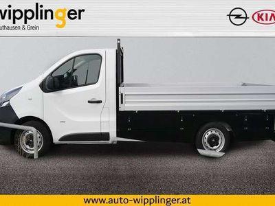 gebraucht Opel Vivaro L2H1 1,6 BiTurbo CDTI Ecotec BlueInjection 2,9t S