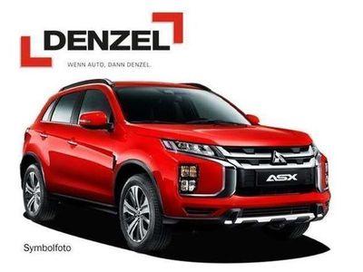 gebraucht Mitsubishi ASX 2,0 MIVEC 2WD Invite 20