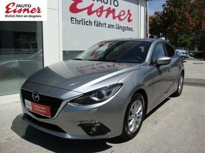used Mazda 3 3Sport G120 Attraction Limousine,