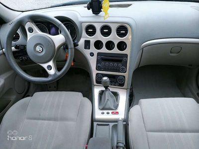 gebraucht Alfa Romeo 159 jtdm 16 V Sportwagon Kombi / Family Van,