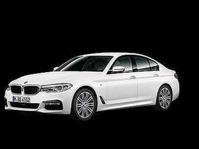 gebraucht BMW 530 d xDrive Aut. Limousine M-Paket Aut., LED, Harman