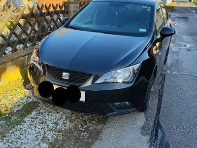 gebraucht Seat Ibiza facelift 1.0 start stop Limousine,