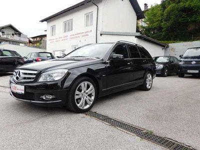 gebraucht Mercedes C220 T CDI Avantgarde BlueEfficiency