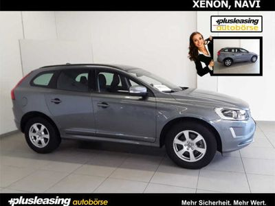 used Volvo XC60 D4 AWD Geartronic