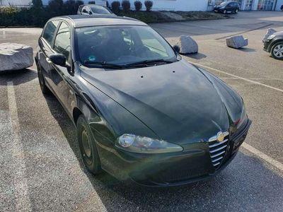 gebraucht Alfa Romeo 147 Alfa 1,6 Twin Spark Impression!Fahrbereit!Export