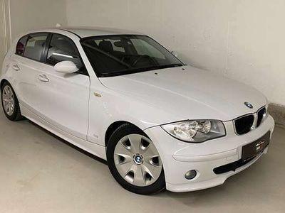 gebraucht BMW 116 1er-Reihe i Österreich-Paket ab 105€ Monatlich! Klein-/ Kompaktwagen