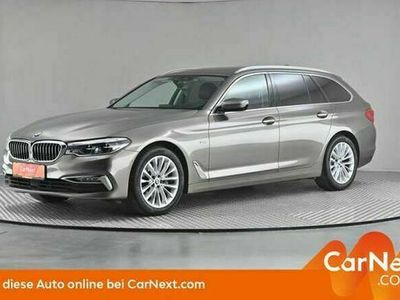 gebraucht BMW 520 5 Serie d xDrive Touring Aut. (908446)