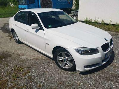 gebraucht BMW 316 3er DPF euro 5 Perfekt 78000km!!! TUV!
