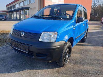gebraucht Fiat Panda 4x4 Panda SUV / Geländewagen