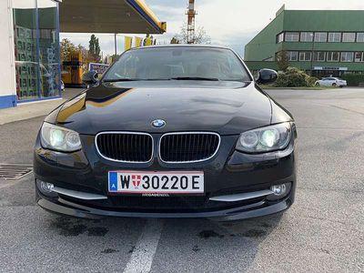 gebraucht BMW 320 Cabriolet 3er-Reihe d, Top Ausstattung! / Roadster