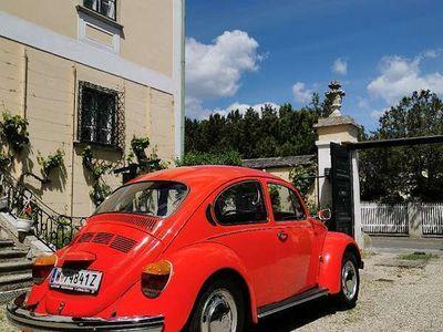 gebraucht VW Käfer 1200 L-34 PS Klein-/ Kompaktwagen