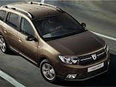 gebraucht Dacia Logan MCV Stepway Sensation dCi 90 S&S Kombi / Family Van