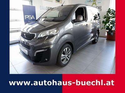 gebraucht Peugeot Traveller Active L1 BlueHDI 150 S&S