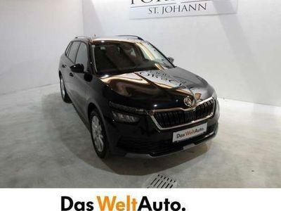 gebraucht Skoda Kamiq Ambition TSI SUV / Geländewagen