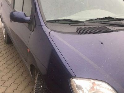 gebraucht Renault Scénic 1,9 Davi Kombi / Family Van