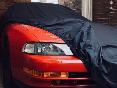 gebraucht Honda Prelude 2.3i 4WS Sportwagen / Coupé