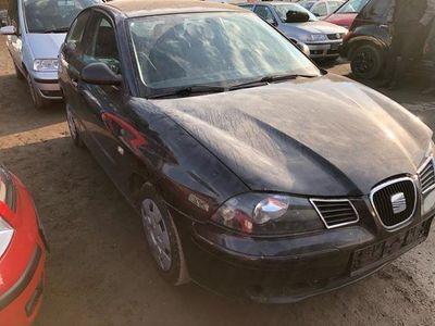 brugt Seat Ibiza Reference 1,2 12V klima euro 4