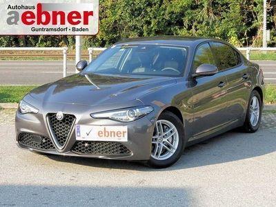 used Alfa Romeo Giulia Super 2,2 150 AT RWD Super