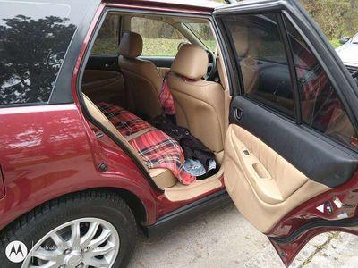 gebraucht Mitsubishi Galant Kombi / Family Van