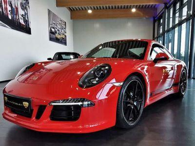 gebraucht Porsche 911 Carrera 991 Coupé DSG !!Neuwagenzustand!!