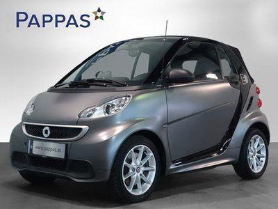 gebraucht Smart ForTwo Electric Drive cabrio (Batteriemiete)