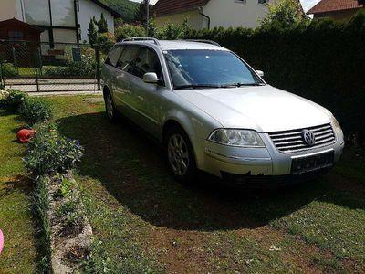 gebraucht VW Passat 3BG Kombi Kombi / Family Van