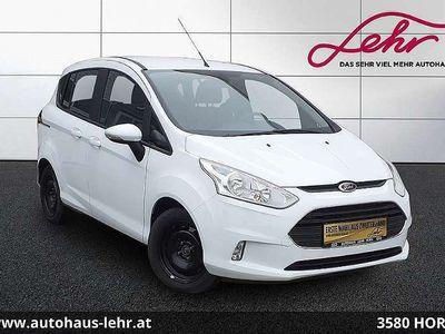 gebraucht Ford B-MAX Trend 1,0 EcoBoost Start/Stop Kombi / Family Van