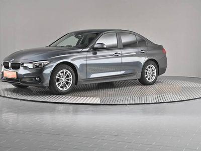 gebraucht BMW 316 3 Serie d Aut.