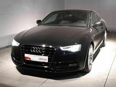 gebraucht Audi A5 Coupé 2.0 TDI Sport quattro
