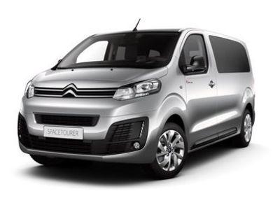 gebraucht Citroën Spacetourer LÄNGE M BlueHDi 150 S&S 6-Gang Feel