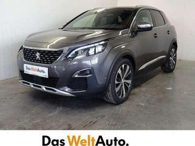 gebraucht Peugeot 3008 2,0 BlueHDi 180 S&S EAT6 GT