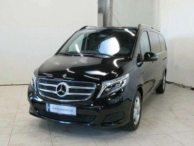 gebraucht Mercedes V250 d extralang Avantgarde A-Edition Aut.