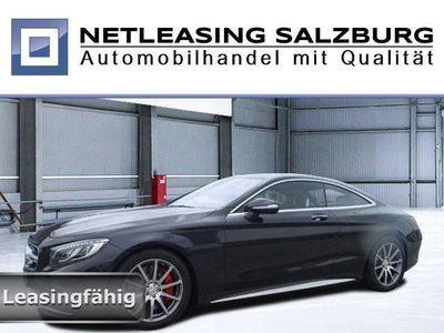 usata Mercedes S63 AMG AMG Coupé 4M MagicSky+360°+HUD+Nachtsicht LED