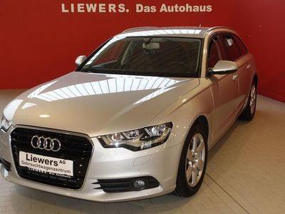 brugt Audi A6 Avant 3.0 TDI
