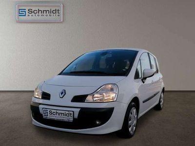 gebraucht Renault Grand Modus Dynamique 1,1L Benzin 101PS