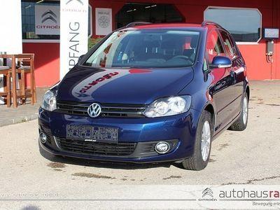 gebraucht VW Golf Plus Comfortline 1,6 TDI DPF