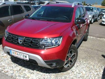 gebraucht Dacia Duster Charisma TCe 130 PF S&S 4WD 6D