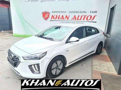 gebraucht Hyundai Ioniq 1,6 GDi Plug-In PHEV Taxi DCT Aut. Limousine