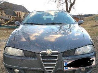 brugt Alfa Romeo Crosswagon 156 Q4Kombi / Family Van,