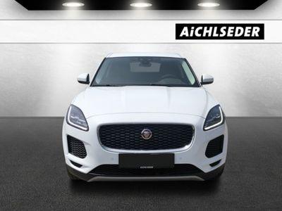 gebraucht Jaguar E-Pace