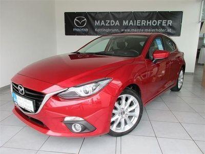 used Mazda 3 3Sport G120 Revolution Limousine,