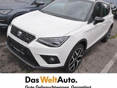 gebraucht Seat Arona FAST LANE FR EcoTSI SUV / Geländewagen