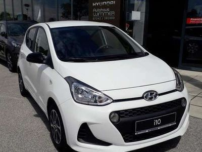 gebraucht Hyundai i10 Level 2 Plus 1,0 MT a0b20a