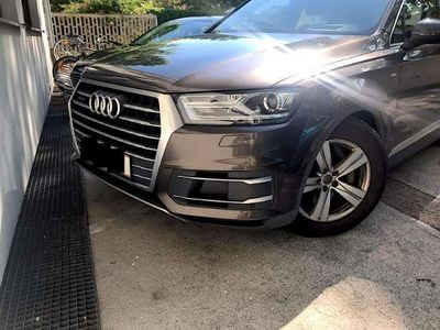 gebraucht Audi Q7 3,0 TDI quattro Tiptronic