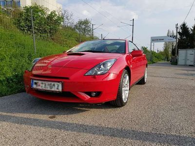 gebraucht Toyota Celica 1,8 VVT-i Wittmann Edition Sportwagen / Coupé